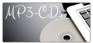 MP3-CDs