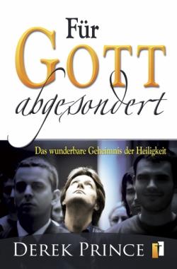 Für Gott abgesondert - E-Book