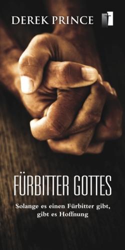Fürbitter Gottes - E-Book