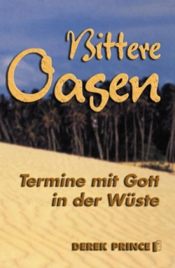 Bittere Oasen - E-Book