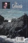 Die Gemeinde - Band 1 - E-Book